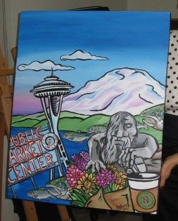 Seattle Commission